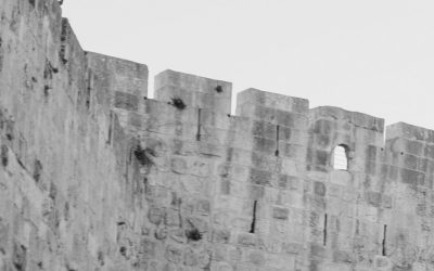 May 30 | City of David Founded