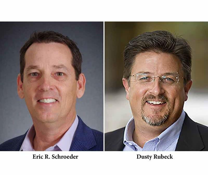 CDF Capital Announces Leadership Transition
