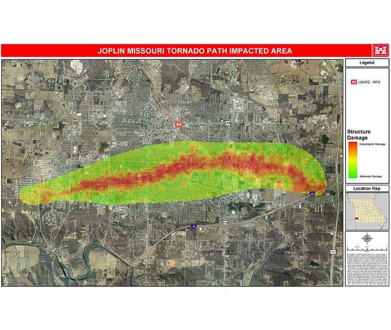 OCC Observes 10-Year Anniversary of Joplin Tornado (Plus News Briefs)