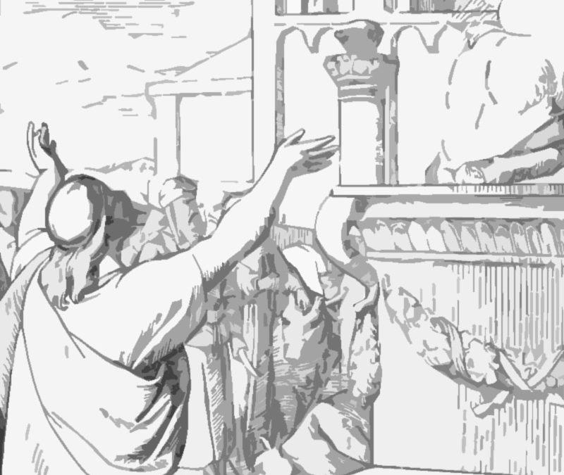 June 27 | The Temple of Solomon