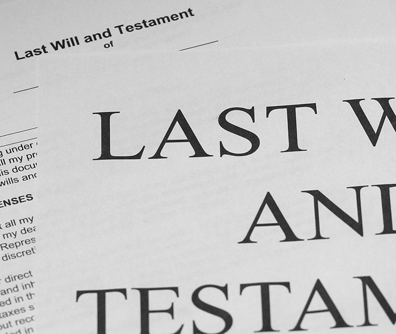 Aug. 15 | Which Inheritance?