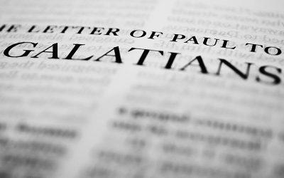 Aug. 1 | Which Gospel?