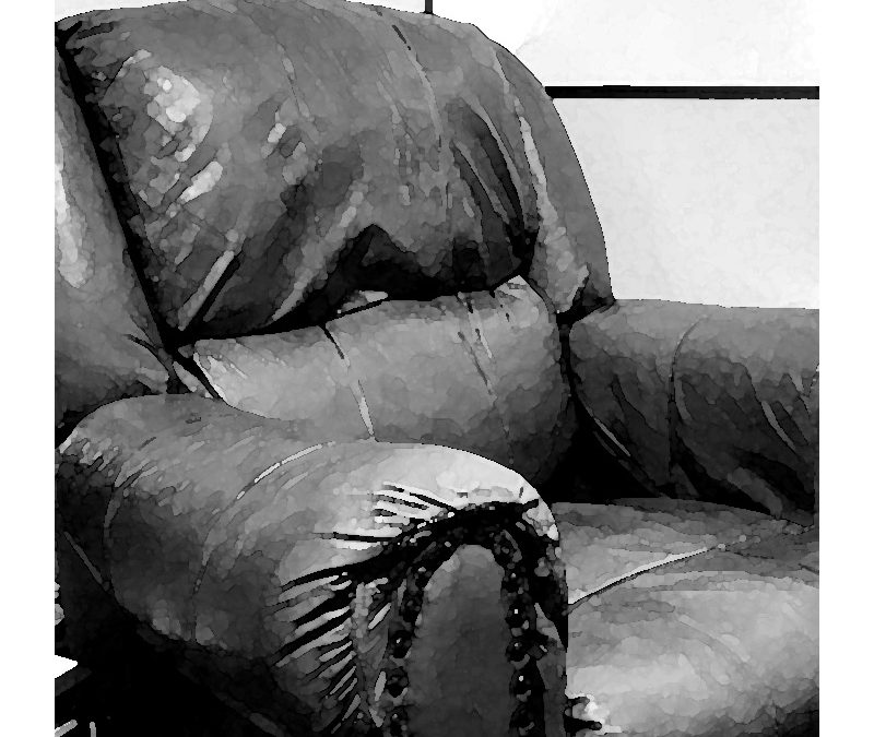 #Faust25: 'The Big Brown Chair'
