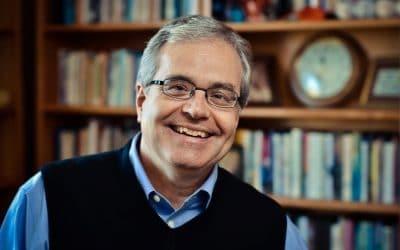 David Faust Marks 25 Years of Weekly Column Writing