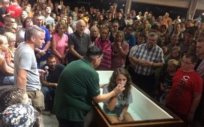 Person to Person Ministries Prepares for 50th Hillsboro Family Camp