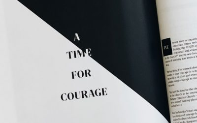 A Time for Courage