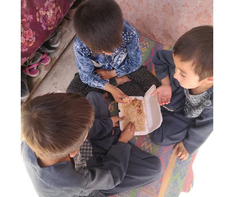 Team Expansion's Afghan Appeal Sees Record Response (Plus News Briefs)