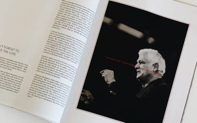 Still Learning from Ravi Zacharias: How Do We Respond When a Role Model Falls?