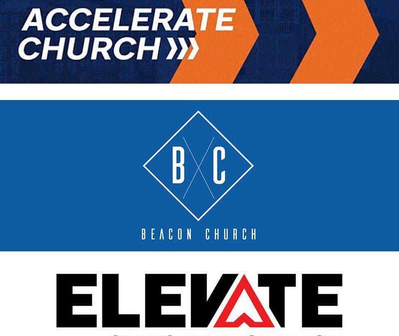 Three New Churches Launch (Plus News Briefs)