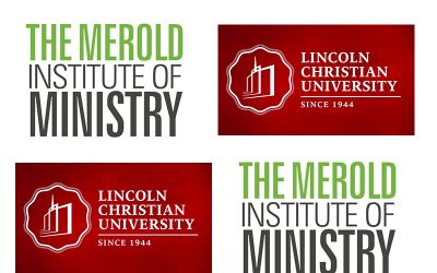 Lincoln Christian Partnering with Merold Institute to Provide Regional Training